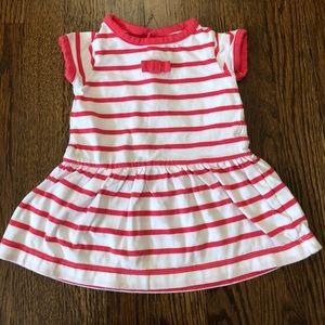 Jacardi Dress